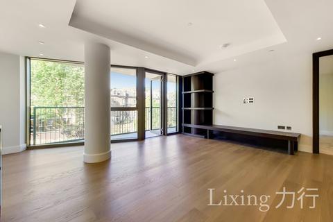 1 bedroom flat for sale - Sherrin House, Royal Warwick Square, Kensington, London, W14
