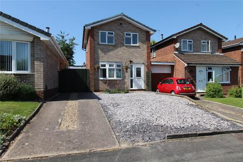 4 bedroom detached house for sale - Clarendon Drive, Stafford, ST17