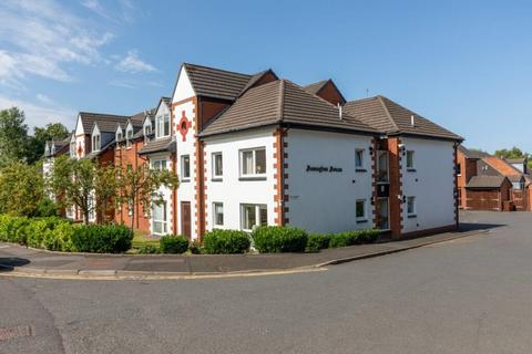 1 bedroom retirement property for sale - Homeglen House, Maryville Avenue, Giffnock