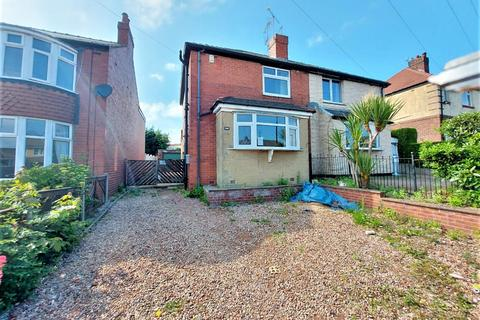 3 bedroom semi-detached house for sale - Greengate Lane, High Green, Sheffield, S35 3GS