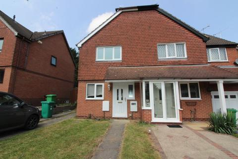 2 bedroom semi-detached house to rent - Lindum Road, Basford