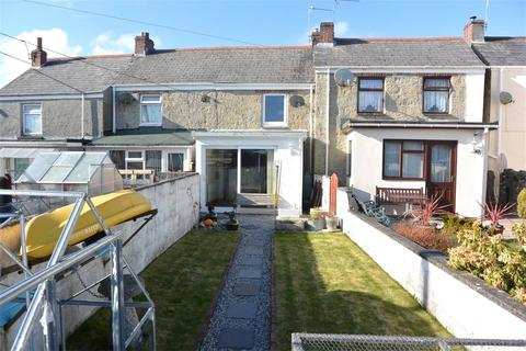 2 bedroom terraced house to rent - Rashleigh Place, St Austell, Cornwall, PL25