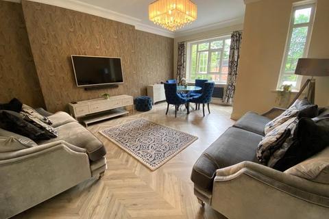 3 bedroom apartment to rent - Wilmslow Road, Didsbury, M20