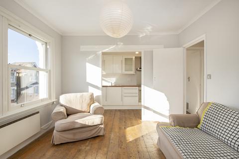 1 bedroom apartment to rent - Oakhurst Grove, London, SE22