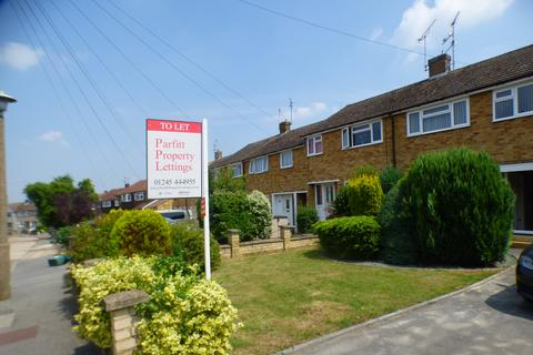 3 bedroom end of terrace house to rent - Sycamore Way, Chelmsford CM2