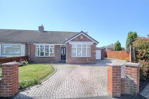 2 bedroom semi-detached bungalow for sale - Masham Grove, Fairfield