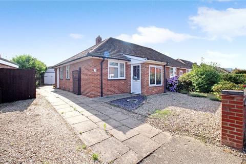 3 bedroom bungalow for sale - Bush Road, Hellesdon, Norwich, NR6