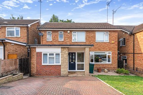 4 bedroom detached house for sale - Denewood,  Off Hillside Road,  Barnet,  EN5