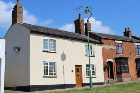 3 bedroom detached house for sale - The Green, Braunston, Daventry NN11 7HW