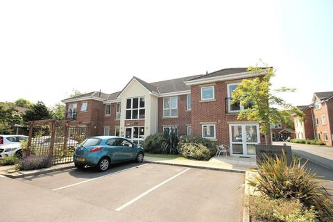 2 bedroom retirement property for sale - Westbourne Villas, Cricketers Way, Holmes Chapel