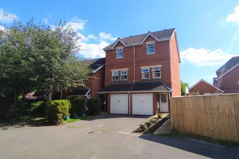 3 bedroom semi-detached house for sale - Salisbury