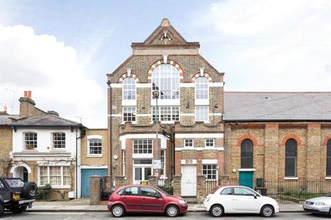 1 bedroom apartment to rent - Dalling Road, London, W6