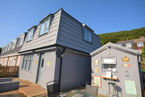 3 bedroom end of terrace house for sale - George Daggar Avenue, Abertillery, Blaenau Gwent. NP13