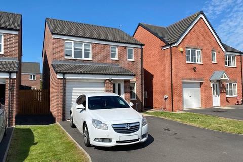 3 bedroom detached house to rent - Cawdor Close, Ingleby Barwick, Stockton-on-Tees
