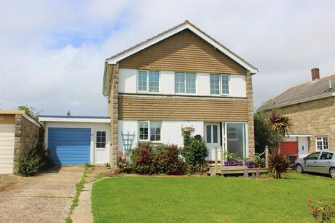 4 bedroom detached house for sale - Wilberforce Road, Brighstone