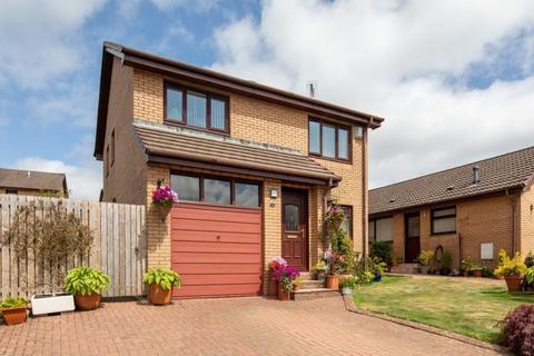 3 bedroom detached villa for sale - Westerdale, East Kilbride