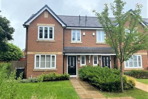 4 bedroom semi-detached house to rent - Copper Close, Kidsgrove, Stoke on Trent ST7