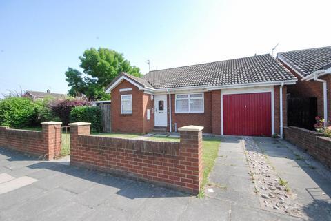 2 bedroom bungalow for sale - Merlin Villas, South Shields