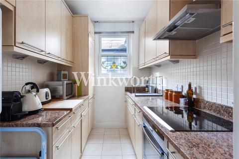 1 bedroom apartment for sale - Hampden Road, Harringay Ladder, London, N8