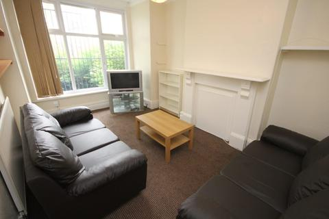 5 bedroom house share to rent - Lucas Street, Woodhouse, Leeds, LS6 2JD