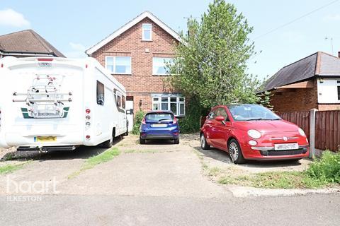 4 bedroom detached house for sale - Station Road, Ilkeston