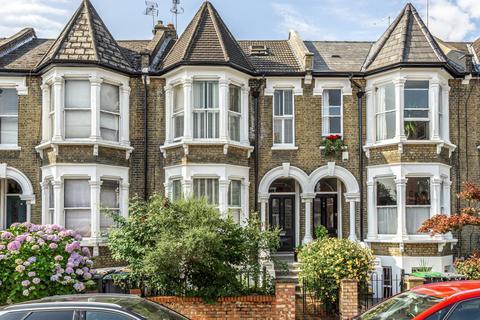 3 bedroom flat for sale - Ossian Road, Stroud Green
