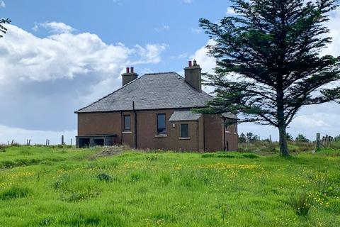 2 bedroom detached house for sale - 26 AIRD, TONG, ISLE OF LEWIS HS2 0HT