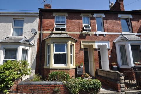 3 bedroom terraced house for sale - Exmouth Street, Swindon, SN1