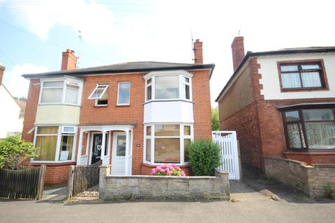 3 bedroom semi-detached house to rent - Neal Avenue, Kettering, NN16