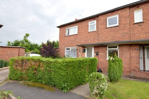 1 bedroom flat for sale - Fillybrooks Close, Stone, ST15