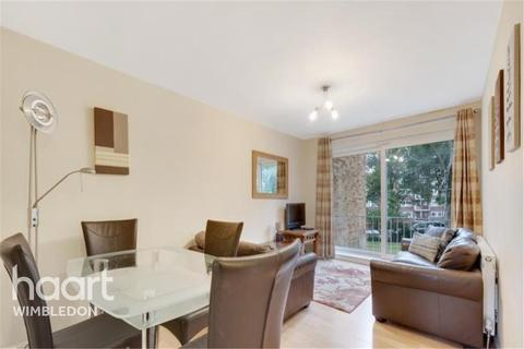 3 bedroom flat to rent - Albert Drive, SW19