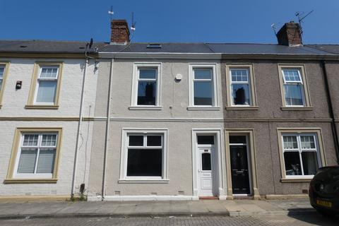 2 bedroom terraced house to rent - Elm Street, Jarrow, Tyne and Wear, NE32 5JD