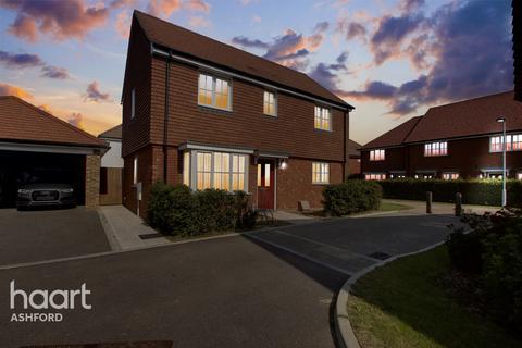 3 bedroom detached house for sale - Harrier Drive, Ashford