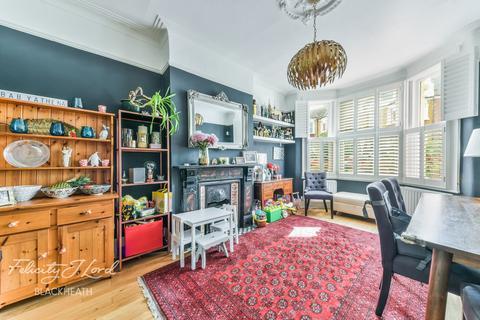 4 bedroom terraced house for sale - Heathwood Gardens, London