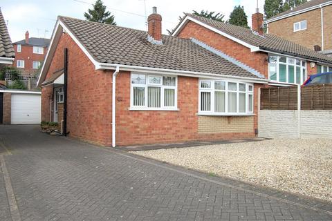 2 bedroom bungalow to rent - Nigel Road, Dudley