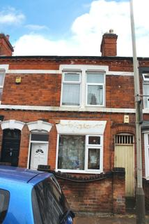 2 bedroom terraced house for sale - Milligan Road, Leicester LE2