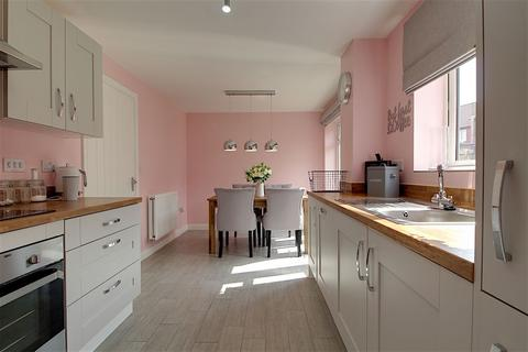 4 bedroom detached house for sale - Monmouth Way, Grantham NG31 8WL