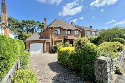3 bedroom detached house for sale - Keith Road, Talbot Woods, Bournemouth