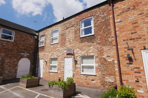 1 bedroom flat to rent - Lowther House, Jackson Street, York, YO31