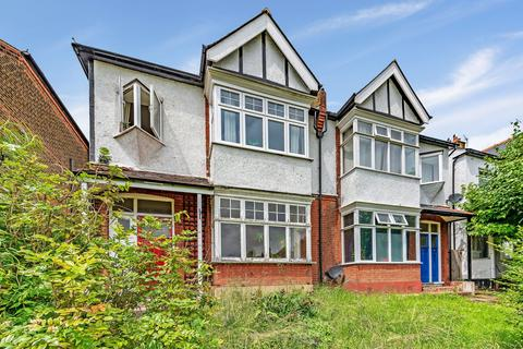 1 bedroom flat for sale - Underhill Road, London SE22