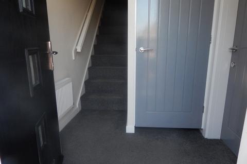 4 bedroom house share to rent - 5 St. John Street