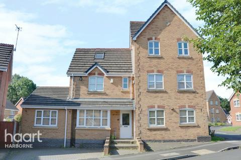 5 bedroom semi-detached house for sale - Greenacres, Bartley Green