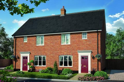 3 bedroom link detached house for sale - Halesworth, Nr Heritage Coast, Suffolk