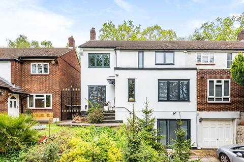 3 bedroom semi-detached house for sale - Madeira Avenue, Bromley