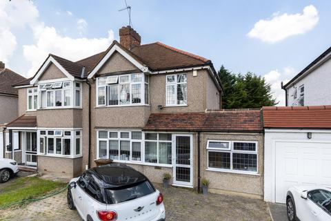 4 bedroom semi-detached house for sale - Lulworth Road, London