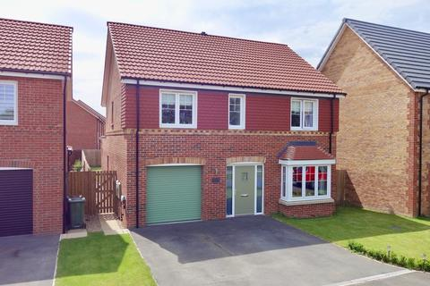 4 bedroom detached house for sale - Lund Sikes Grove, Stamford Bridge