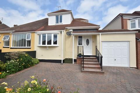 2 bedroom semi-detached bungalow for sale - Enid Avenue, Fulwell