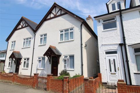 1 bedroom flat for sale - 47-49 Stanley Road, HERNE BAY, Kent