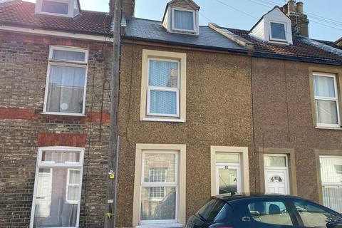 3 bedroom terraced house for sale - KING'S LYNN - 3 Bed Mid-Terrace