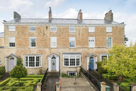 4 bedroom terraced house for sale - High Street, Boston Spa, LS23